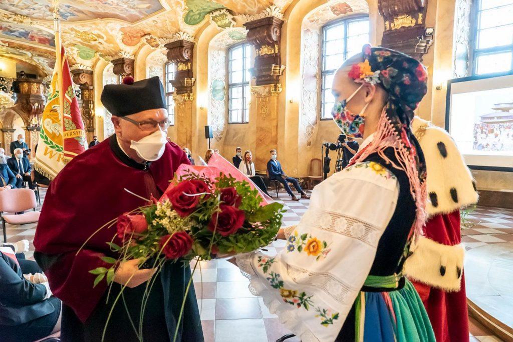 Fot. Tomasz Walów