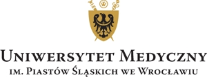 Logo Uniwersytetu Medycznego we Wrocławiu