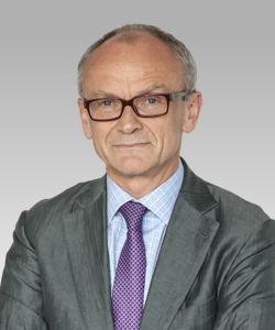 Rektor Politechniki Wrocławskiej, prof. dr hab. Arkadiusz Wojs
