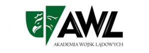Logo Akademii Wojsk Lądowych im. Tadeusza Kościuszki we Wrocławiu