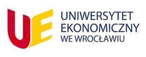 Logo Uniwersytetu Ekonomicznego we Wrocławiu