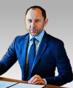 Rektor Akademii Muzycznej im. Karola Lipińskiego we Wrocławiu prof. dr hab. Krystian Kiełb