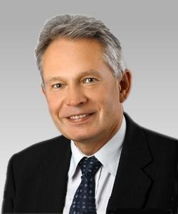 Rektor Uniwersytetu Ekonomicznego, prof. dr hab. Andrzej Kaleta