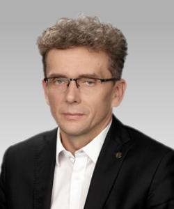 Rektor Akademii Wychowania Fizycznego we Wrocławiu, prof. dr hab. Andrzej Rokita