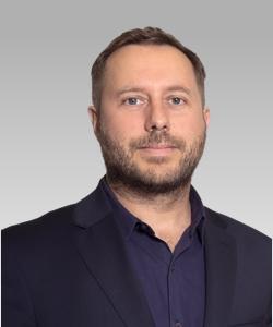 Rektor Akademii Sztuk Pięknych we Wrocławiu, prof. dr hab. Wojciech Pukocz
