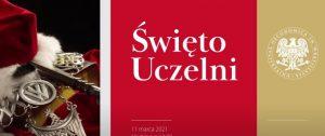 Święto Akademii Ekonomicznej we Wrocławiu
